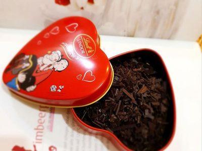 شکلات اسپرینکلز